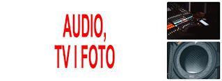 POSTAVLJANJE TEGET OGLASA ZA AUDIO, TV, FOTO BESPLATNO I OPTIMALNO