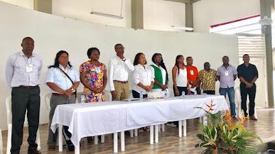 En Istmina 110 educadores participan en el encuentro departamental de docentes de ciencias sociales