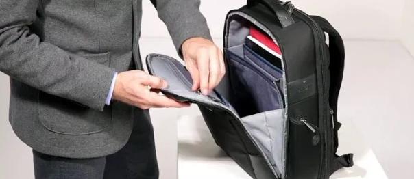 Review Tas Backpack Produk Samsonite Berkualitas Premium