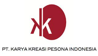 Lowongan Kerja PT. Karya Kreasi Pesona Indonesia - Surabaya