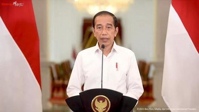 Presiden Jokowi Beberkan 3 Strategi Besar Ekonomi RI