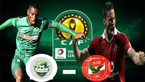 مباراة الاهلي وبلاتينيوم  الجديد اليوم 28-12-2019 دوري ابطال افريقيا