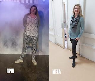 Πώς έχασα 5 κιλά σε τέσσερεις μήνες