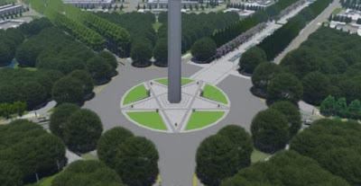 Misteri Perpindahan Ibukota