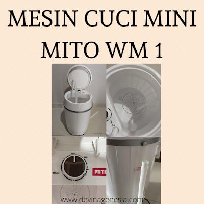 MITO WM 1