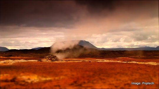 Iceland Manifest Your Dreams
