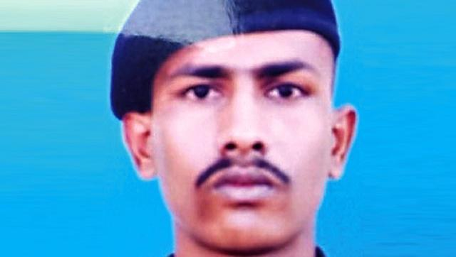 Unaware of whereabouts of soldier who strayed across LoC: Pak tells India