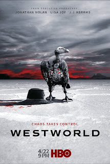 Westworld Temporada 2 1080p – 720p Dual Latino/Ingles.