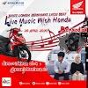 Astra Motor Adakan Lomba Nyanyi Secara Online
