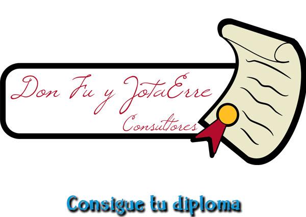 Consigue tu diploma para completar tu currículum
