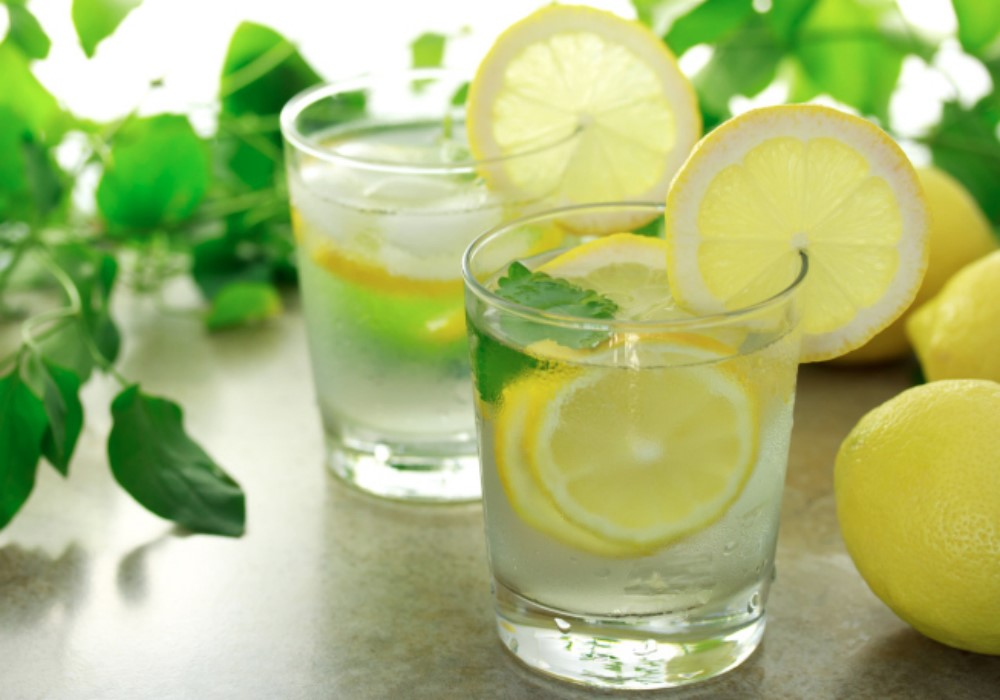Diet Forget Lemon Water! This is the New Breakthrough Drink for Weight Loss