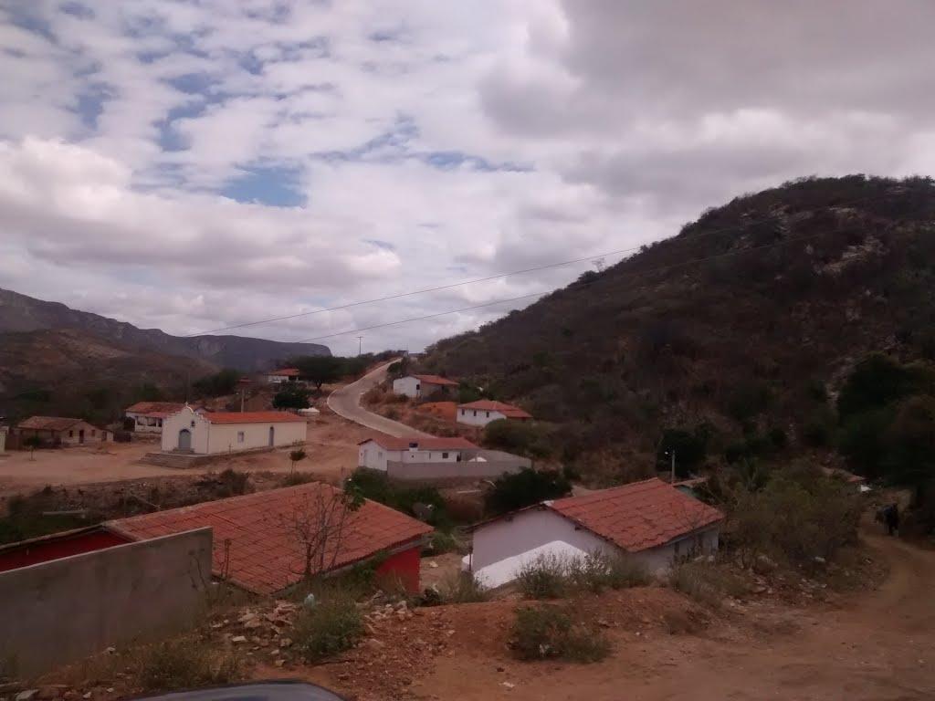 Areia de Baraúnas | Paraíba