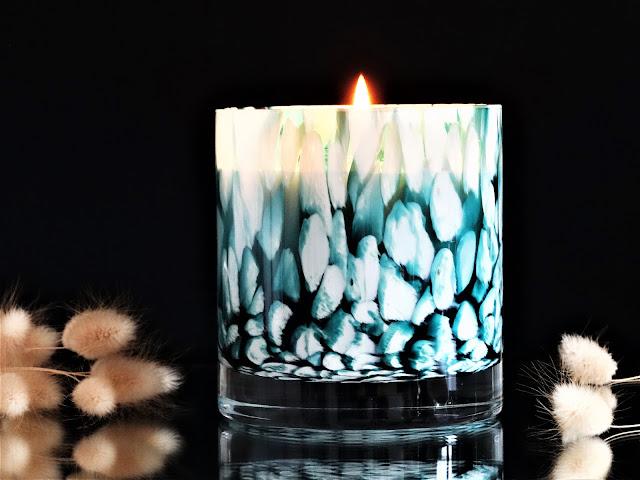 Les Lumières du Temps Genova avis, avis bougie, bougie parfumée genova, bougie parfumée naturelle, bougie parfumée française