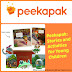 A Look At Peekapak: A Brand New Storybook/Activity Subscription for Young Children