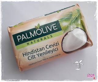 palmolive sabun, palmolive hindistan cevizi sabunu, coconut soap, coconut, hindistancevizi sabunu, cilt yenileyici sabun,