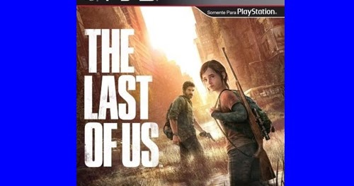 Tem Na Web - THE LAST OF US