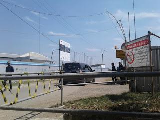 Kini Pembangunan Pelabuhan Patimban Mencapai 57 Persen