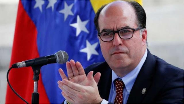 Julio Borges asistirá a cumbre mundial sobre Venezuela en representación de Guaidó