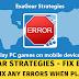 (Tutorial) Exagear Strategies - Hướng Dẫn Fix Lỗi Khi Chơi Game (100% Hiệu Quả) Bằng Video Chi Tiết