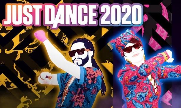 Prévia: Just Dance 2020 (Multi) será reggaeton, pop, funk e muito mais