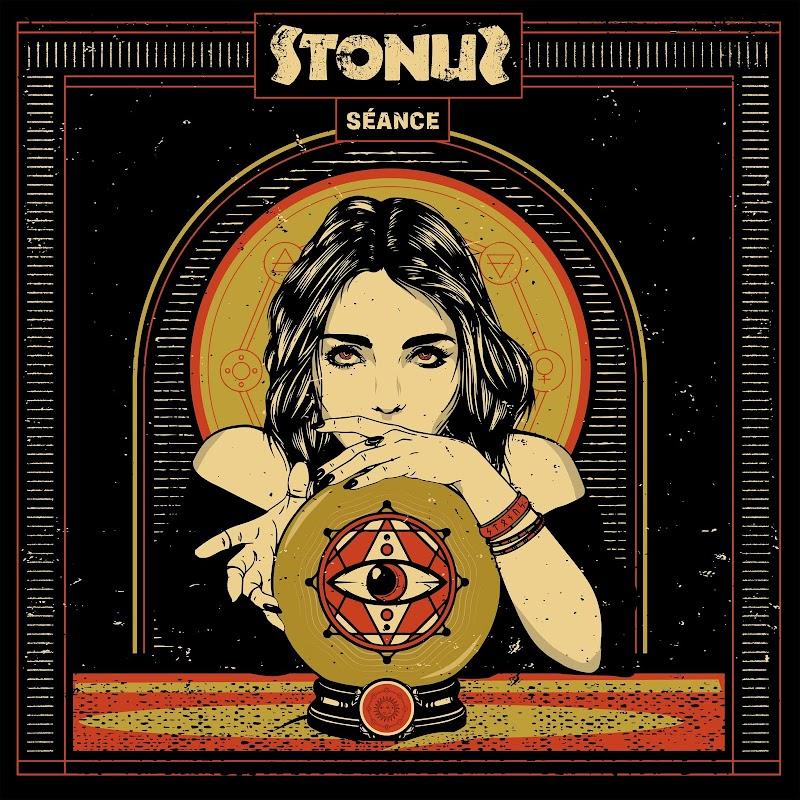 Stonus - Séance EP | Review