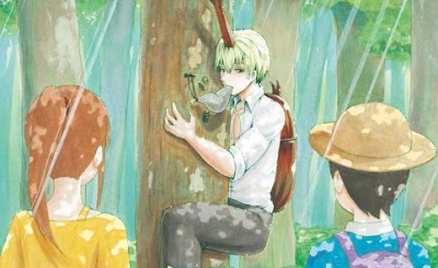 Moriking Chapter 34 Bahasa Indonesia