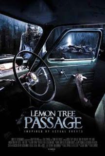 Vahşet Geçidi - Lemon Tree Passage