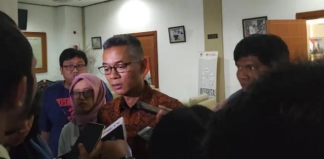 KPU: Yang Dilarang Kampanye di Tempat Ibadah, Bukan Ajakan Shalat