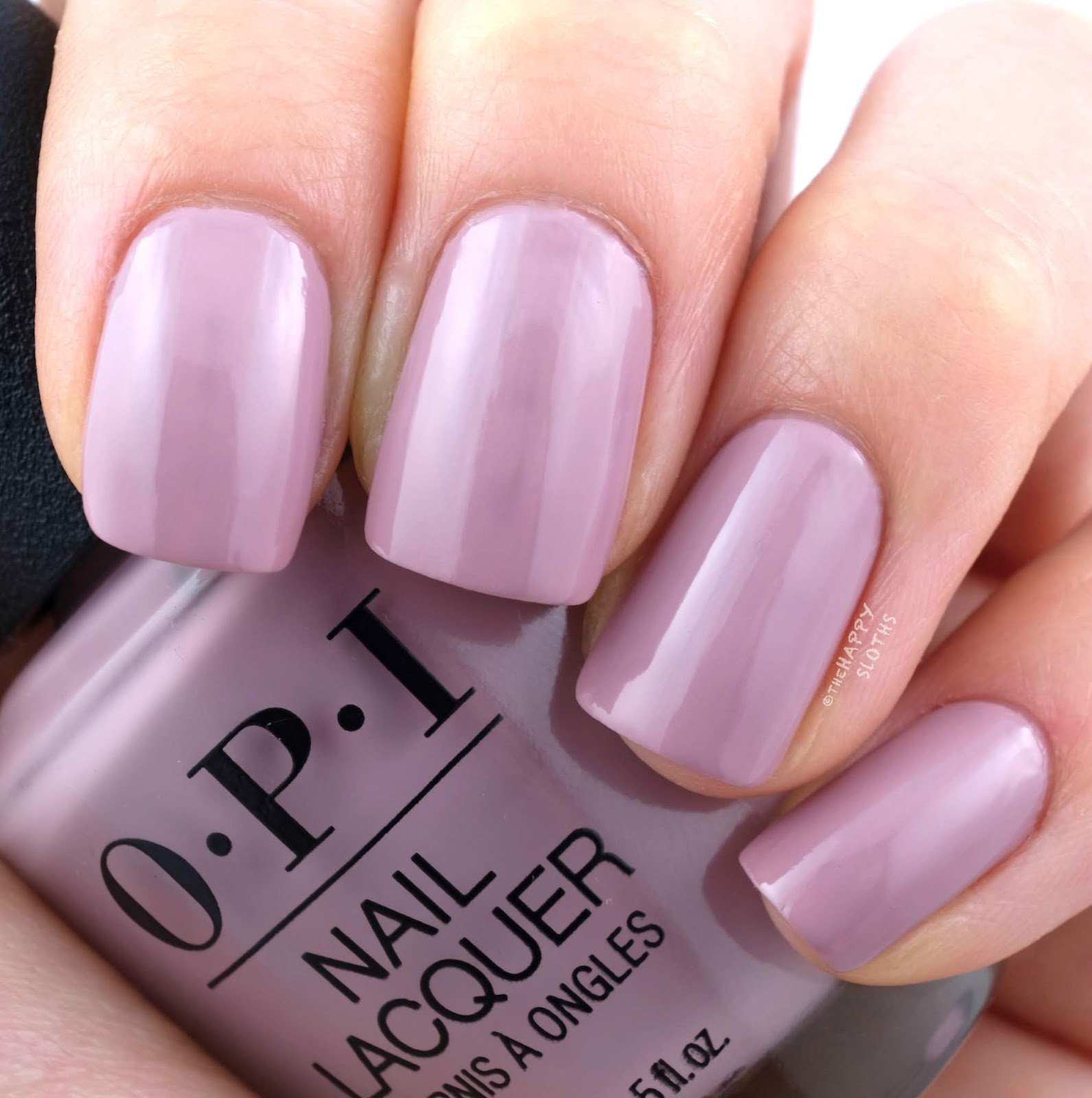OPI | Fall 2019 Scotland Collection | You've Got that Glas-glow: Review and Swatches