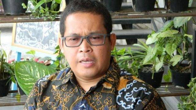 Bos BUMN Prof Muradi Bantah Nikahi Era Setyowati dan Telantarkan Anak
