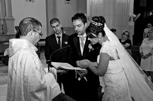 Fotografías de boda en Jaén
