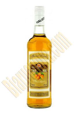 Rượu Thanh Mai Halico