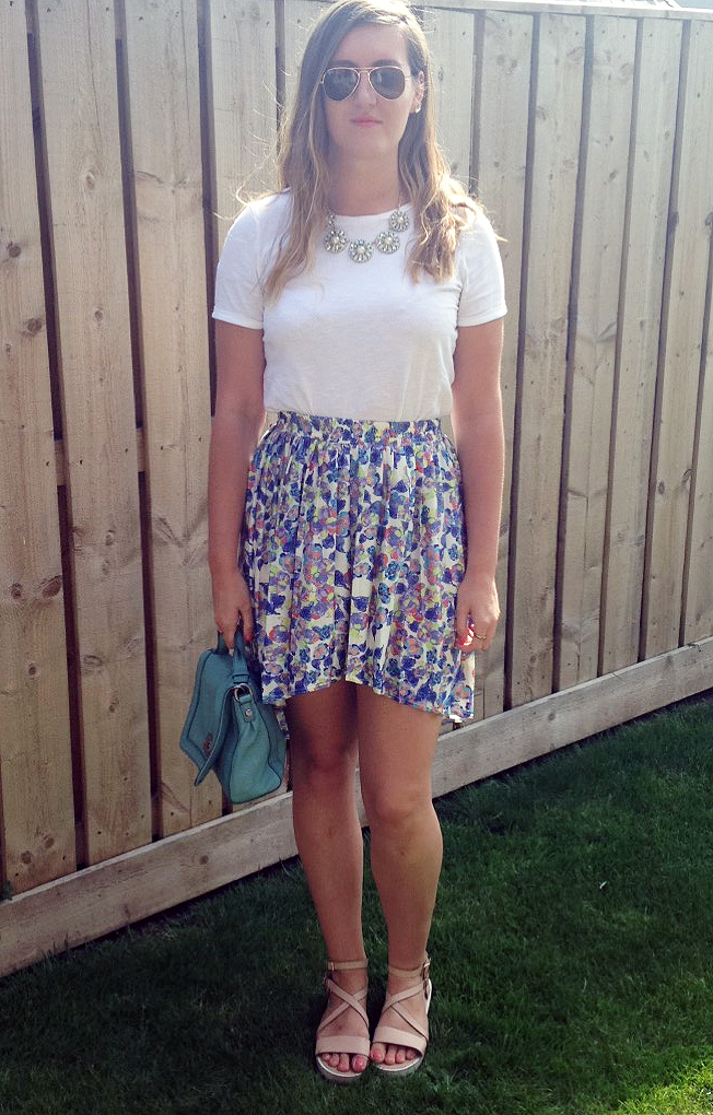 Katie Davies Fashion Blogger