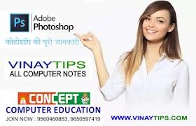 Photoshop क्या है? पूरी जानकारी हिंदी में।
