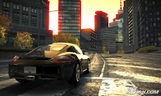 Need for Speed Most Wanted (X-BOX360)