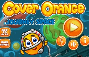 Cover Orange Space Puzzle Online Games Free Play