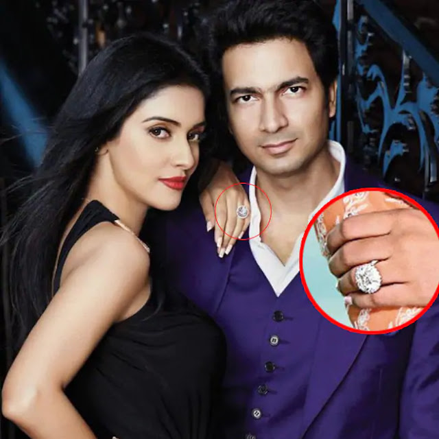 ASIN EXPENSIVE RING