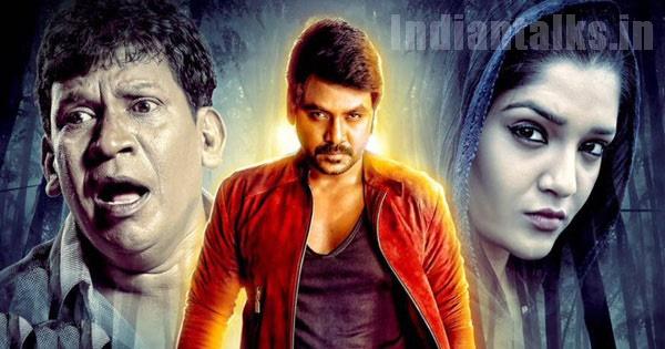 Shivalinga aka Sivalinga Tamil Movie Review