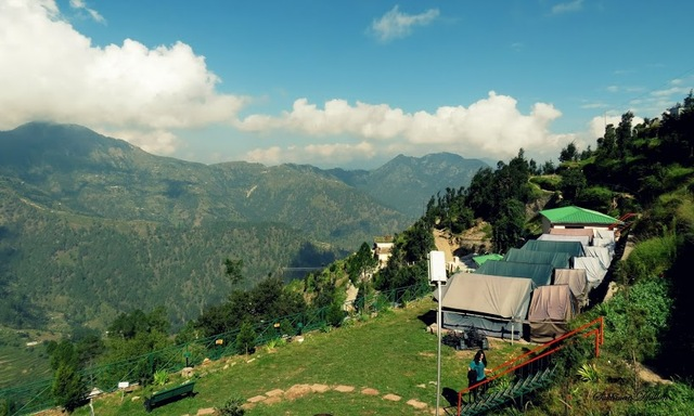 Visit Beautiful Place Dhanaulti Hill Station