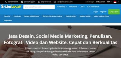 Situs Freelance untuk Pemula - 2