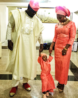 See Adorable Photos Of Dr Sid and His Family.