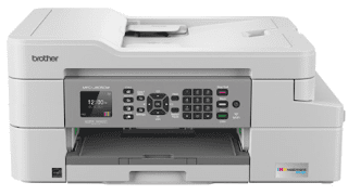 Brother MFC-J805DW Driver Software Download