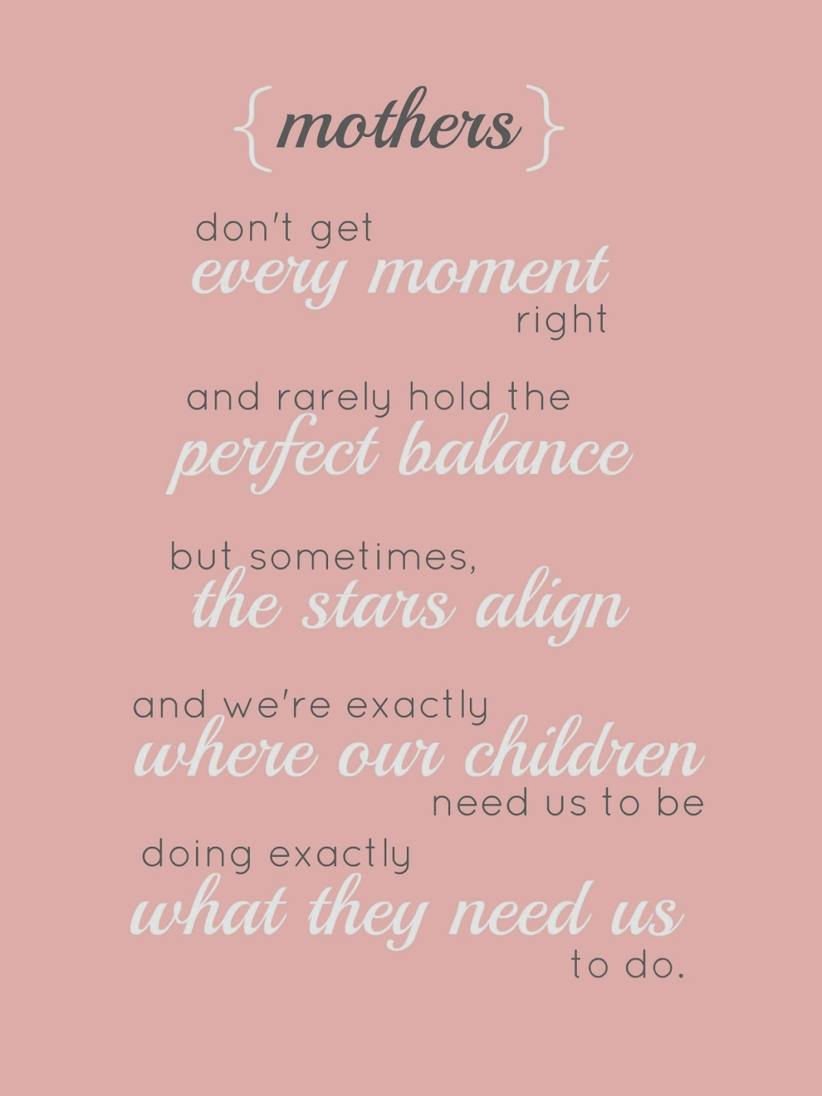 Happy Mothers Day Quotes From Daughter 2014 | Global ...
