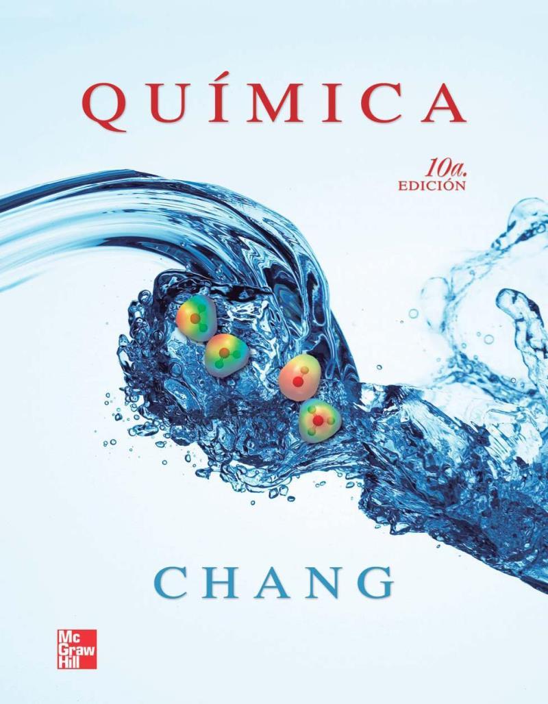 Química, 10ma Edición – Raymond Chang