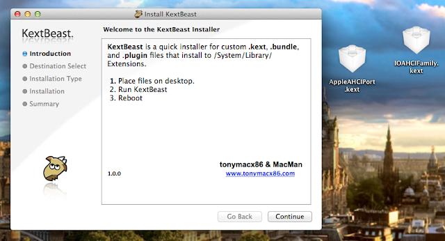 Kext Helper Mountain Lion Download