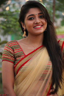 Actress Adhiti Menonin Saree gorgeous beautiful pics    009.jpg
