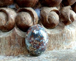 Batu Mustika Ajian Dewa Manik Pengasihan