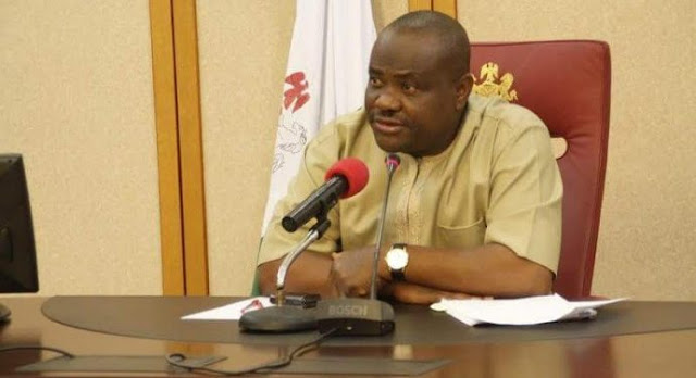 Governor Nyesom Wike Explains Why Obio/Akpor and Port Harcourt LGA Are Locked Down