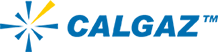 Calgaz Calibration gas