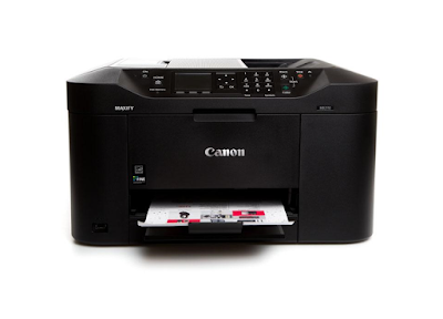 Canon MAXIFY MB2110 Drivers Downloads
